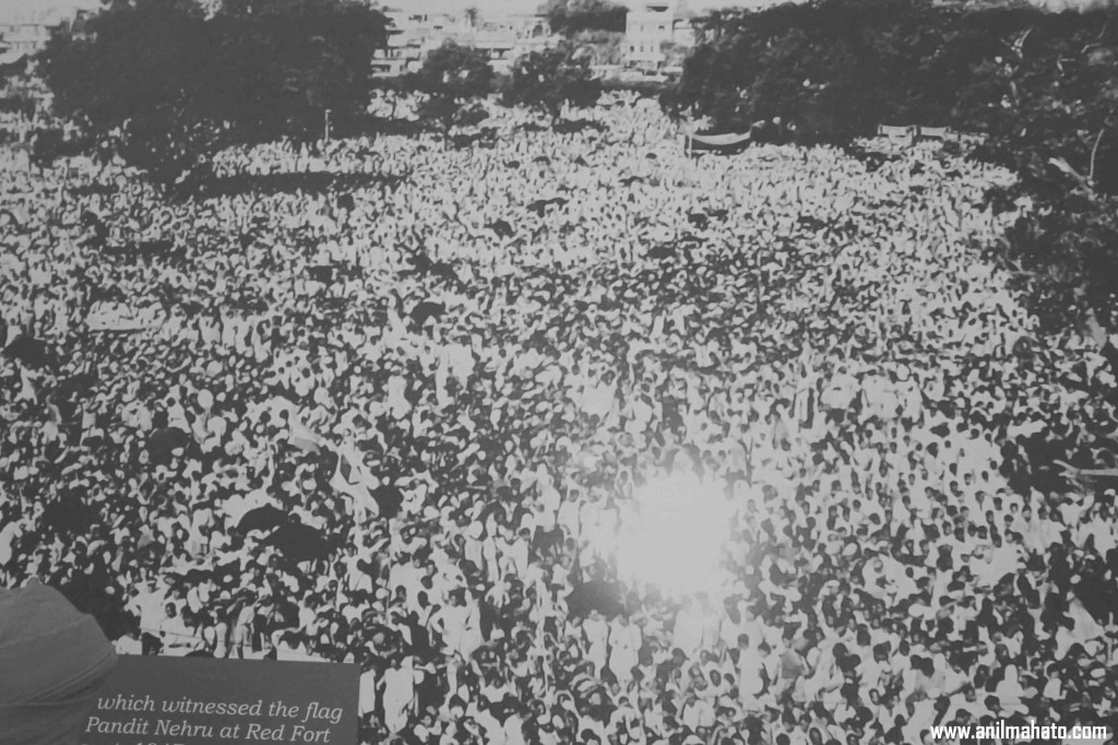 Independence day India 1947 , august 15