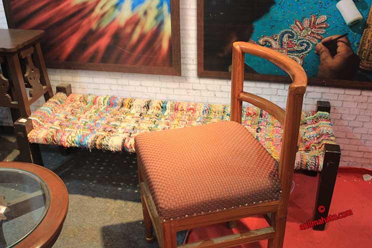 Indian handi craft made in delhi