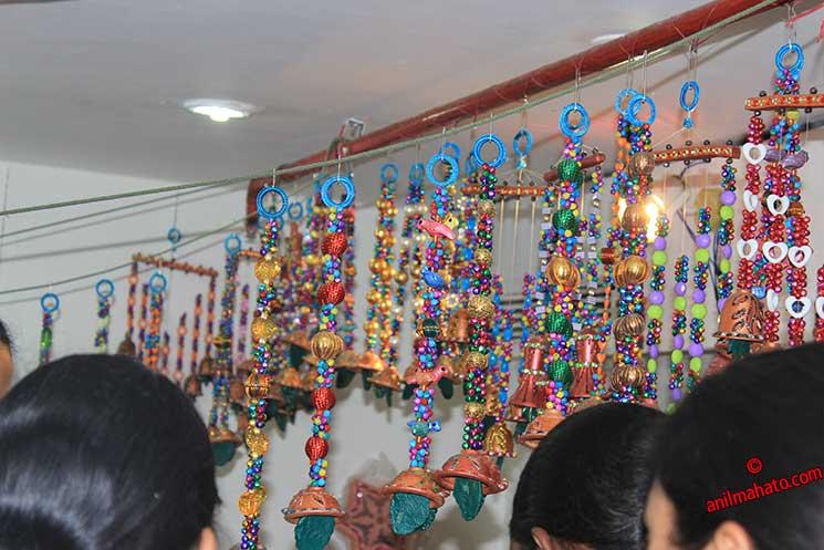 Indian ear rings for women