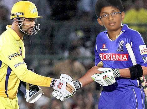 funny cricket fan photo