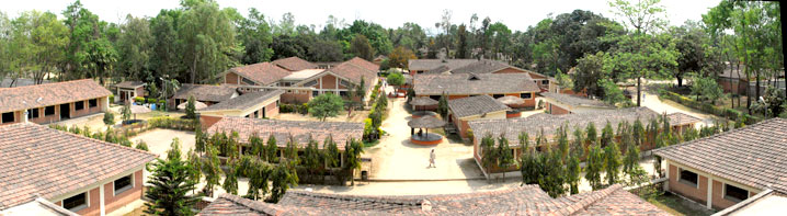 Sagarmatha chaudhary eye hospital lahan nepal