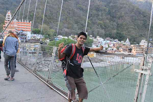 Laxman-Jhula-at-rishikesh-India