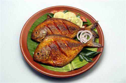 eat Kerala Fish Dishes