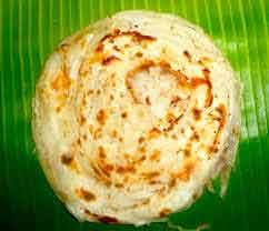 eat Kerala Parottas