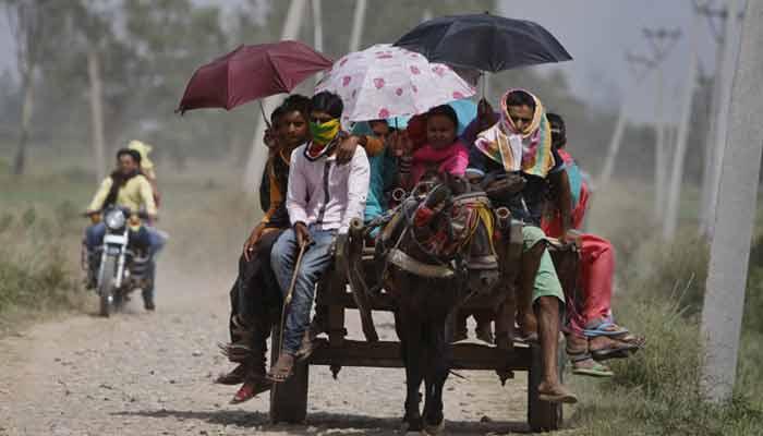 grishm ritu ग्रीष्म ऋतूsummer in india
